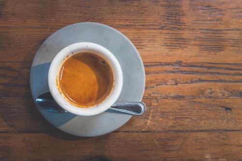espresso photo
